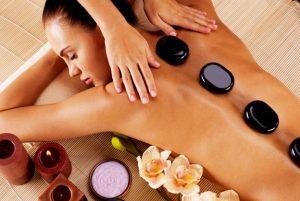 Afbeeldingsresultaat voor hotstone massage